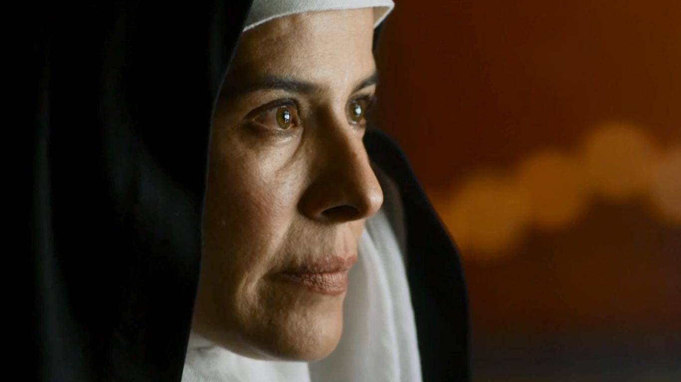Elenco de la serie Juana Inés - Más Telenovelas