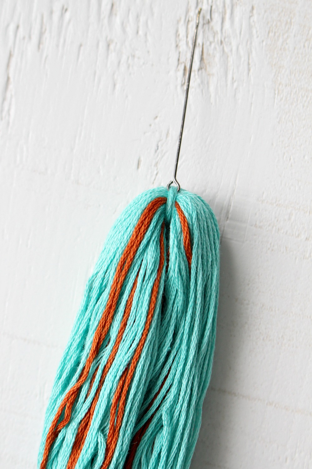 Things to Make with Embroidery Floss