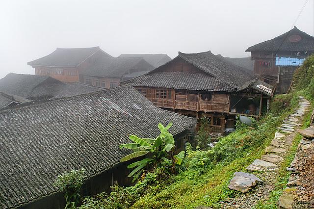 Village de Zhongliu