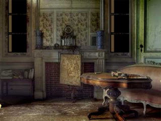 Juego Escape The Keeper of Dark House Solución
