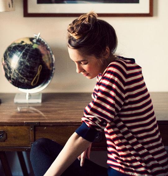 A Cup Of Jo Blog: Blog Da Vanessa Oliveira: Junho 2011