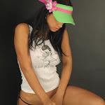 Andrea Rincon – Selena Spice – Cachetero Verde Foto 88