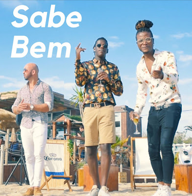 Djou Pi - Sabe Bem (feat. Yudi Fox & Dj Bodysoul) Download Mp3 (2018) KIZOMBA, Zouk