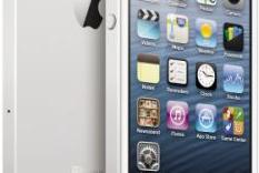 iPhone 5S Akan Dirilis Juni 2013 Berserta iPhone Murah?