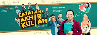Film Catatan Akhir Kuliah Full Movie