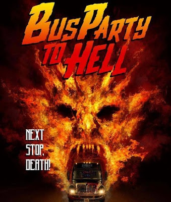 Party Bus To Hell (2018) WEB-DL Subtitle Indonesia