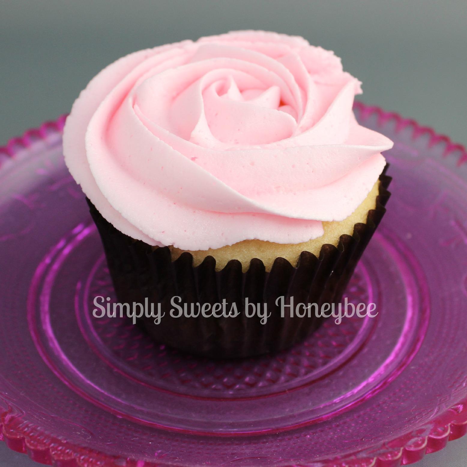 Mother S Day Cupcakes Simplysweetsbyhoneybee Com