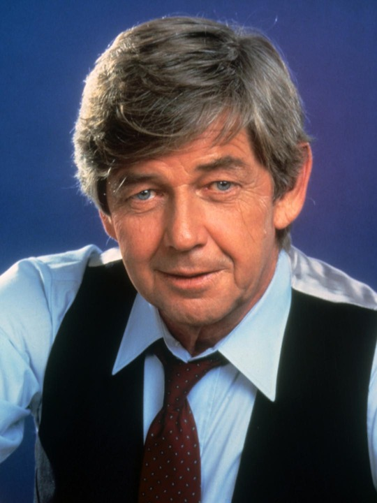 Ralph Waite: THE WALTONS Star Also Shined in COOL HAND ... Ralph Waite Days Of Our Lives