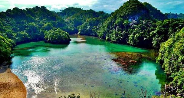 Wisata alam apa saja yang terbilang apik di Malang