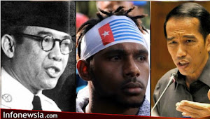 Surat Terbuka dari Tanah Papua Kepada Presiden Jokowi: Papua Bukan Bagian dari NKRI