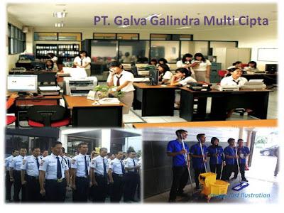 Lowongan Kerja SMA SMK D3 S1 PT. Galva Galindra Multi Cipta Jobs: Satpam, Accounting Staff