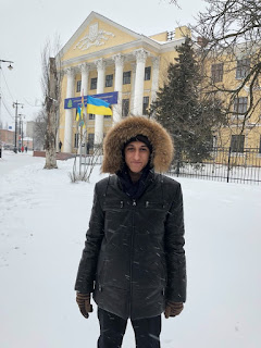 Mbbs in Ukraine for Pakistani students