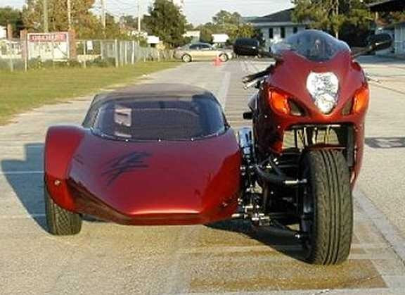 Motorcycle With Sidecar Funny |Funny Motorcycle With Sidecar
