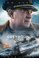 Greyhound (2020) Full Movie [English-DD5.1] 720p HDRip With Hindi PGS Subtitles Download