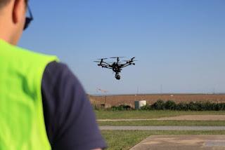 MagnaAir - Curso de Drones Sevilla