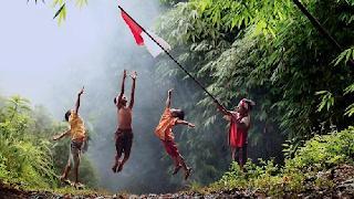 Mulai Juli, Berlaku Lagu Indonesia Raya 3 Stanza