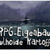 RPG-Eigenbau: Der chtulhoide Kartoffelkeller