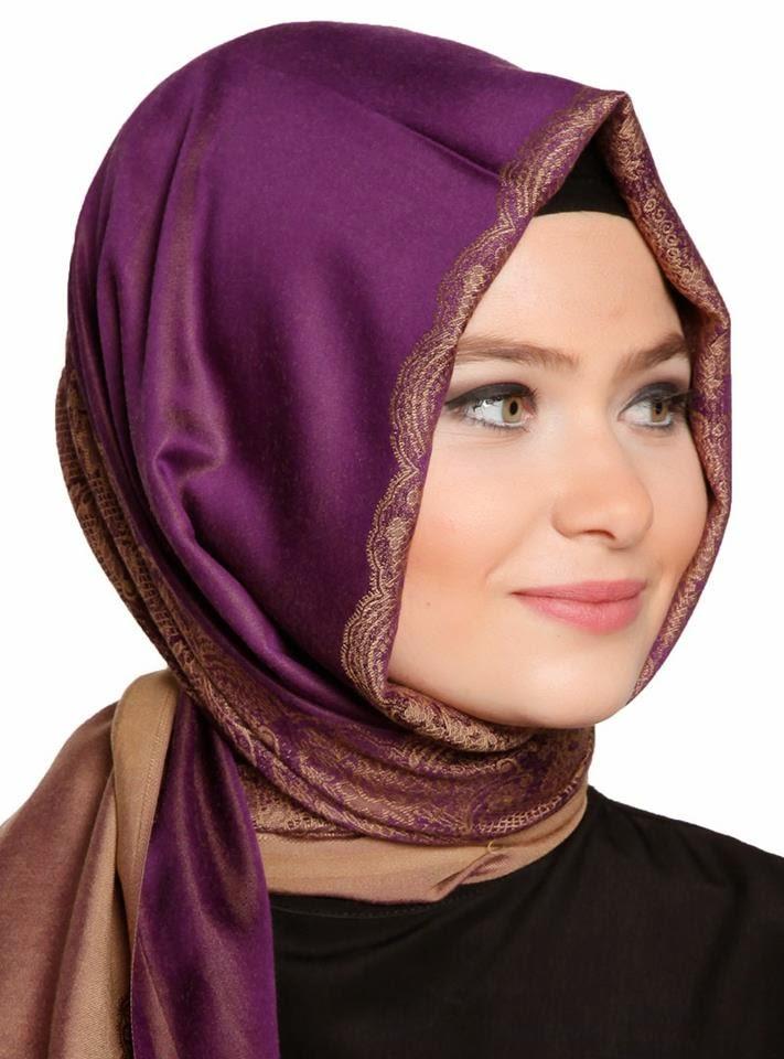 ContohContoh Model Busana Muslim Wanita Terbaru 2017