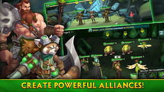 Alliance: Heroes of the Spire v53636