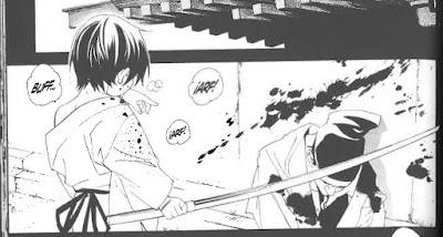 "Reseña de ""Noragami #12"" de Adachitoka - Norma Editorial"