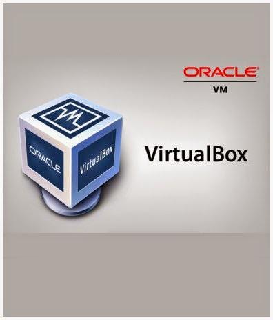 VirtualBox 4.3.22 Build 98236 Final Free