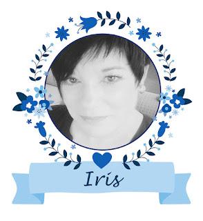Iris - Creative Team Member