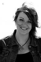 Alli Sinclair Writer Wednesday