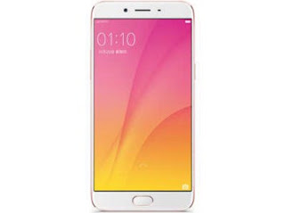 Oppo R9s CPH1607 Firmware Download