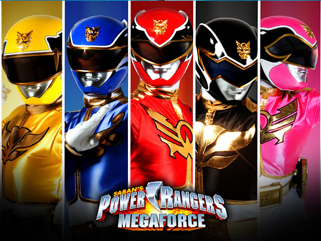 megaforce cool wallpaper