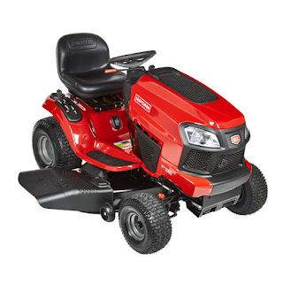 How to Level a Mower Deck on a Craftsman Riding Lawnmower