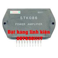 IC STK086 điện tử