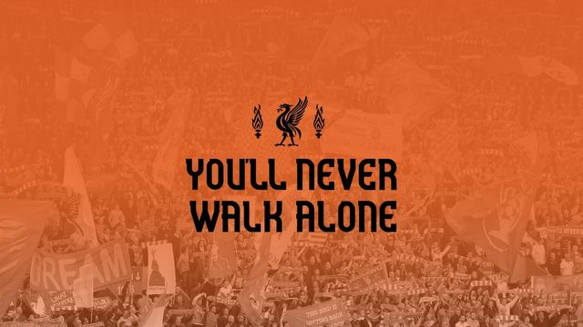Gambar Wallpaper YNWA Liverpool