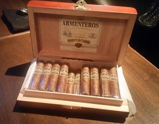Armenteros