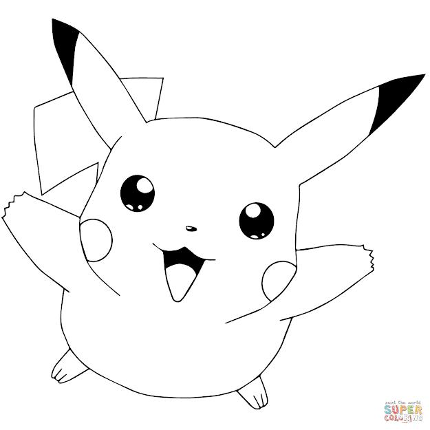 Pokmon Go Pikachu Flying