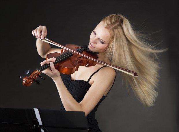 Khóa Học Đàn Violin Nâng Cao Ở Tphcm