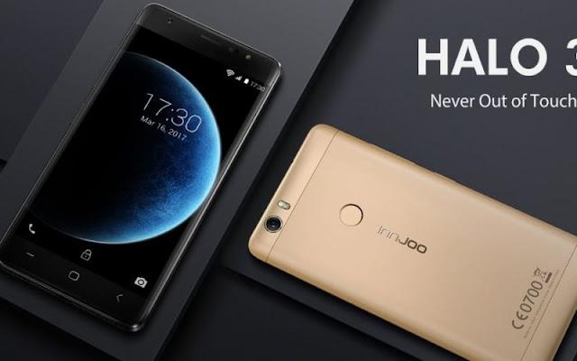 Innjoo Halo 3 price In Nigeria & Kenya