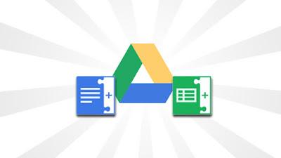 Add-Ons Terbaik Untuk Google Drive