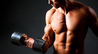 ออกกำลังกาย รักษาสิวผู้ชาย