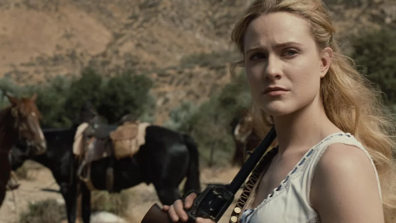 HBO divulga título e sinopse dos quatro novos episódios de Westworld