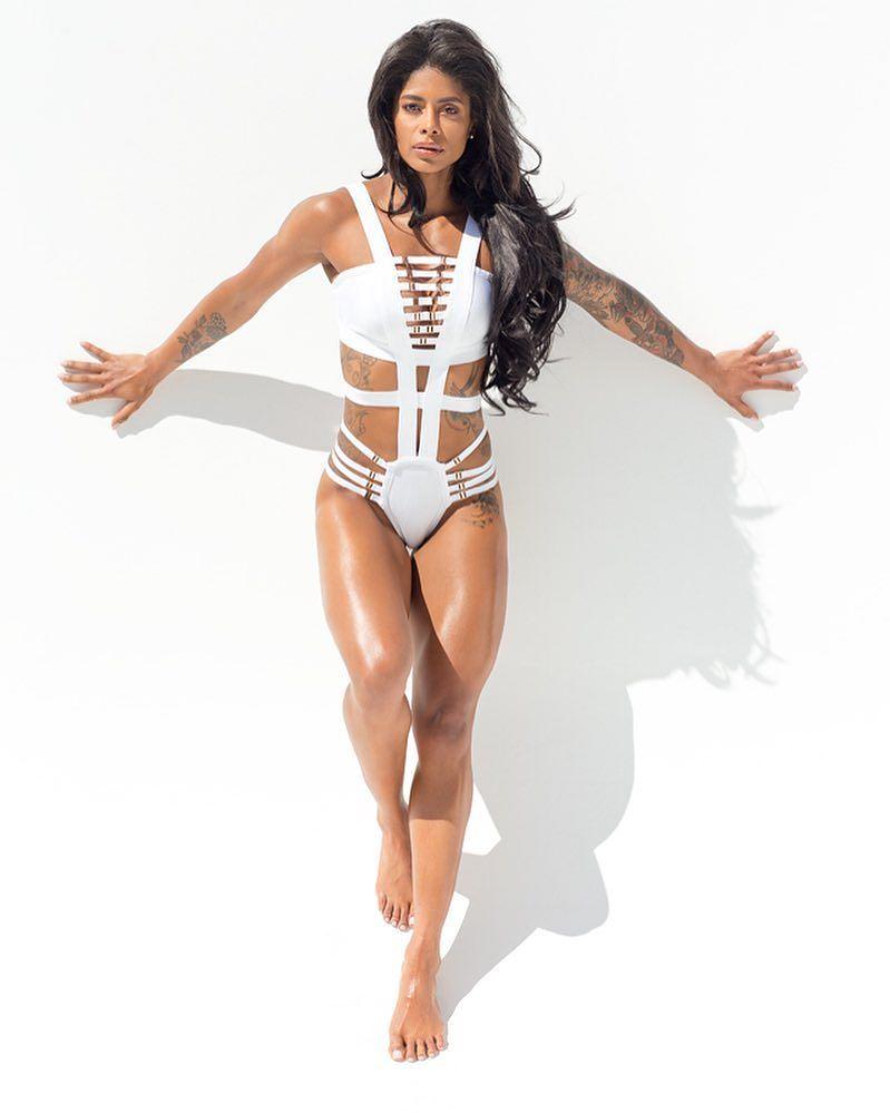 Massiel Arias Nude Photos 57