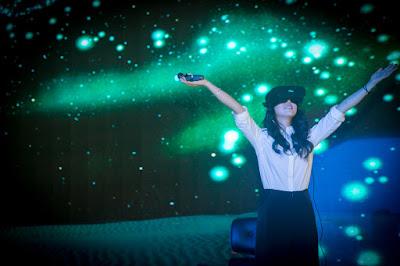投入VR 14年,中國3Glasses執行長王潔選定台灣做為VR內容生態系中心