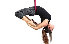 Antigravity Yoga - The Advantages/Benefit of Weightlessness