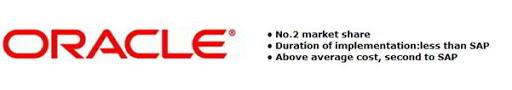 Oracle (E-Business Suite) - consultoria-sap.com