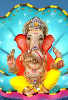 ganesh chaturthi wallpaper download