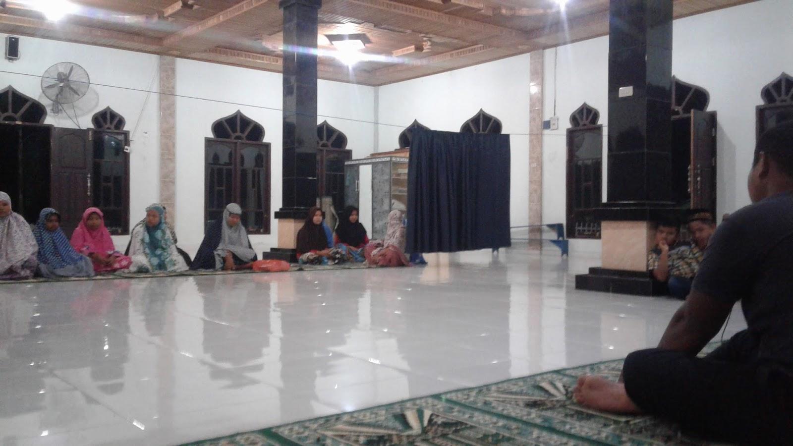 Kampoeng News Tips Membentuk Remaja Masjid