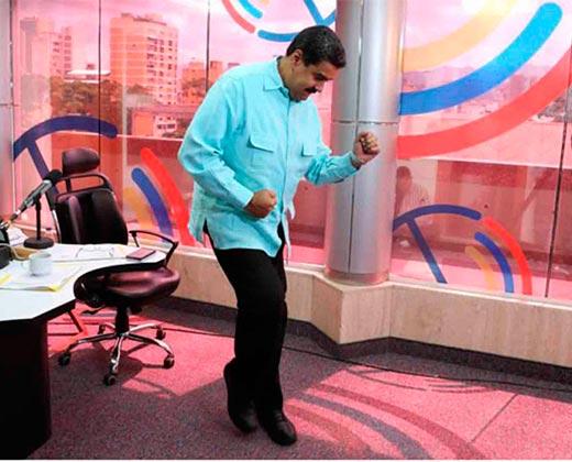 ¿POR QUÉ SERÁ? Según la ONU, los venezolanos ya no somos felices