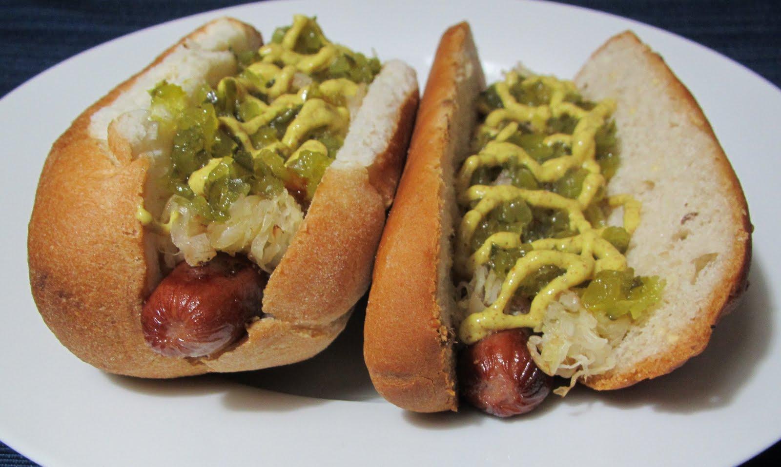 Which Gluten Free Hot Dog Bun is Best? | Gluten Free ...