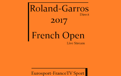 Roland Garros Direct | French open live stream