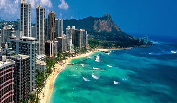 Honolulu Hawaii Vacation Rentals, Hotel Deals
