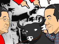 Jleb, Mantan Wartawan BBC: PDI itu PREMAN Demokrasi Indonesia